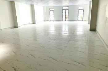 Chính chủ cho thuê nhà nguyên căn MT Yersin sát Võ Văn Kiệt Q.1 DT 8,5mx20m 4 lầu giá 129 triệu TL