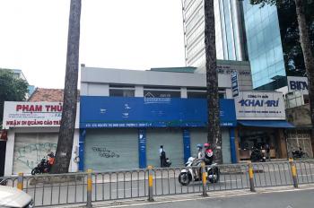 Cho thuê nhà nguyên căn MT Nguyễn Thị Minh Khai, Q. 3 gần Cao Thắng 8,5x25m 1 trệt, 1 lầu suốt