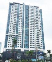 Cho thuê sàn văn phòng toàn nhà Gold Tower 275 Nguyễn Trãi - giá hợp lý có hỗ trợ thời gian setup