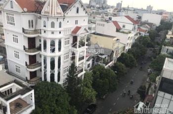 Bán biệt thự khu an ninh 24/24 Phổ Quang, Tân Bình, 10x20m nội thất cao cấp 37 tỷ.LH 0938807958