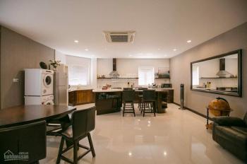 Cho thuê Villa thiết kế đẹp nội thất cao cấp Q.Phú Nhuận gần Phan Xích Long,lh:0912216655