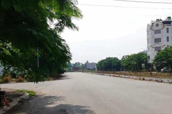 Bán đất mặt tiền đường số 2 khu dân cư đường 10 giá 3 tỷ 5, diện tích 120m2. LH 0931112822