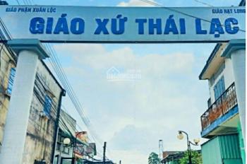 Bán gấp lô đất đường Bưng Môn gần chợ mới Long Thành sổ riêng công chứng trong ngày có thương lượng