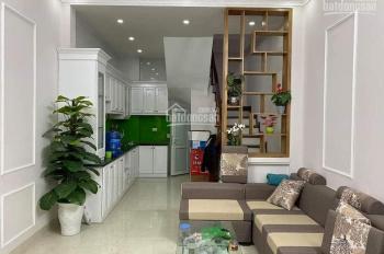 Bán nhà Đẹp phố Kim Đồng GARA Ô Tô giá 5.5 tỷ Lh 0911056786.