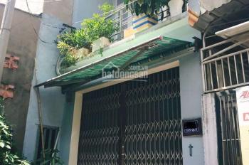 Nhà bán H4M Tân Qúy DT 4x16.5 giá 5.2 tỷ (gác lửng) ngay chợ Tân Hương