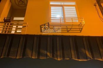 Nhà lầu và vị trí tuyệt đẹp 2 mặt tiền - Hẻm 98 & 108 - Phạm Ngũ Lão - Ninh Kiều