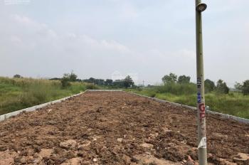 Bán đất xây kho xưởng xã Tân Hiệp, Hóc Môn diện tích 805 mét vuông thổ cư