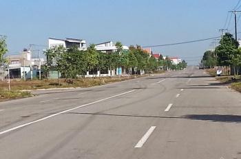 Bán gấp lô đất Lộc An MT đường 20m đỗ nhựa, sổ riêng, LH: 0901.689.879