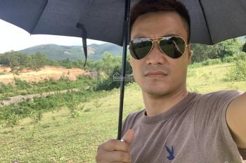 Chính chủ bán đất trung tâm khu sinh thái Lương Sơn Hòa Bình
