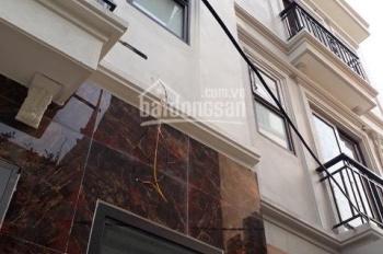 Bán nhà 3 tầng 33-35m2 tổ 5 Yên Nghĩa, cách bến xe Yên Nghĩa 350m