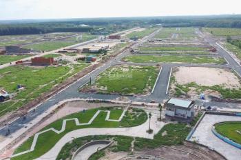 Chính thức mở 560 SP đất nền hỗ trợ công nhân thu nhập thấp ngay TT Chơn Thành giá 379 triệu