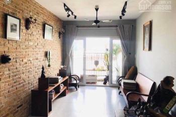 Cần bán căn hộ chung cư Bộ Công An, lầu cao, block Cm view nhìn Xa Lộ Hà Nội thoáng mát, full nt