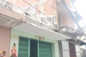 Bán nhà 2 lầu hẻm xe hơi đường An Bình, P6, Q5