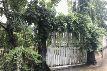 Bán đất + nhà vườn đường ô tô, DT 912m2 có 200m2 thổ cư, sổ hồng riêng