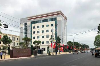 Bán lô đất mặt đường 351 tại trung tâm hành chính huyện An Dương, HP