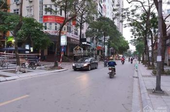 Hiếm có khó tìm, mặt phố Trần Đại Nghĩa, 63m2, 5 tầng, cho thuê 35tr/tháng, giá 20 tỷ hơn
