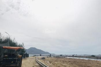 Đất thổ cu Cam Hải Tay, sát đầm Thuỷ Triều, mạt tiền đuờng o to, giá chỉ hon 1 tỷ