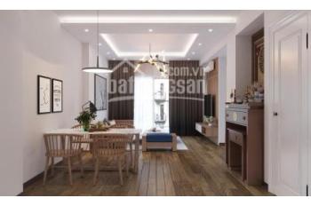 Cho thuê  căn hộ tập thể D4 Nam Đồng 50m2 giá 4tr/th LH 0912649431