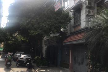 Bán nhà liền kề 3.5 tầng lô góc , DT 105 m2 . khu iên cơ , Quận Nam từ liêm , Hà Nội
