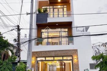 Nhà mới xây xong siêu đẹp- Vị trí đẹp thuận tiện kinh doanh buôn bán hoặc VP cty - Giá rẻ bất ngờ