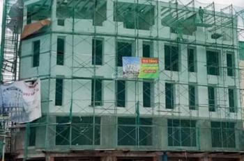 Chính chủ bán nhà nhà phố giáp ranh 4 Quận bao gồm Q5 - Q11 - Q. Bình Tân và Q. Tân Phú