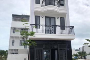 Bán nhanh nhà 4 tầng KDT Hà Quang 1, đường số 33 - Giá: 4,5 tỷ