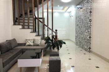 Nhà phố Minh Khai, thiết kế siêu hiện đại phong cách châu Âu, nội thất nhập ngoại - lh 0947296587