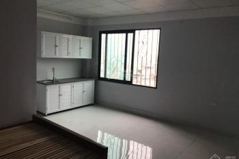Cho thuê căn hộ Studio đầy đủ công năng sử dụng (Cách khách sạn JW Marriot 130m, cách Keangnam 1km)