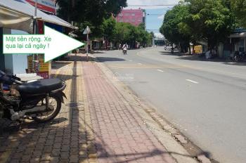 Chính chủ bán nhà mặt tiền đường Nguyễn Thái Học - Tp.Dĩ An diện tích :127m2 giá chỉ 6.3 tỷ