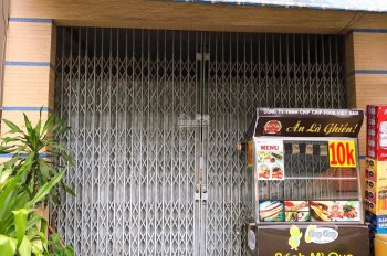 Chính chủ bán mặt tiền đường Bông Sao, P.5, Q.8, 1 trệt 1 lầu, LH 078.4293.265