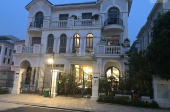 Chính chủ bán biệt thự song lập lô góc Vinhomes Riverside - The Harmony 186.5m2 rẻ nhất thị trường