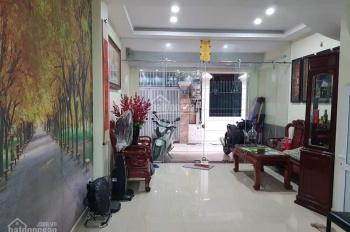 Bán nhà phố Hoàng Văn Thái, thang máy 50m2, 6T, MT 4m, 7,5 tỷ. 0942219468