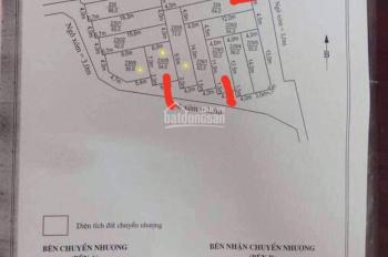 Đất phân lô Minh Kha, Đồng Thái, giá siêu rẻ chỉ từ 385tr
