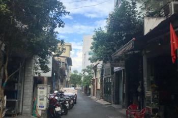 Chính chủ bán gấp nhà mặt tiền nb Nguyễn Thái Bình Q1 ngang 4 x 25 giá 25 tỷ