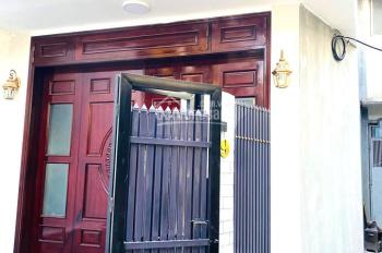 Bán nhà phố Trương Định, 55m2 x 5T, MT 4.3m, Ngõ Thông, Kinh Doanh, giá 4.35 tỷ