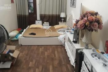 Nhà phân lô phố Bùi Ngọc Dương, DT 37m2 x 4 tầng, mặt tiền 3.3m, ô tô tránh 10m, giá 3.4 tỷ