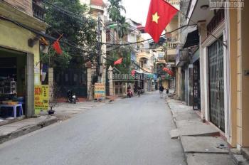 Bán nhà phố Lương Khánh Thiện, DT 53m2, 4 tầng, MT 4.2m, giá 2,6 tỷ
