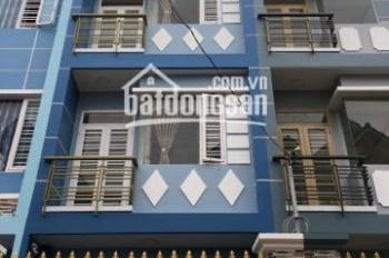 Cho thuê nhà đường Bình Thành, LK 45, đúc 3 tấm 4x15. Giá 6tr/th, 0938384959