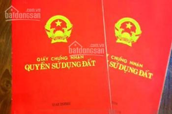 Bán suất ngoại giao dự án khu đô thị Tràng Duệ