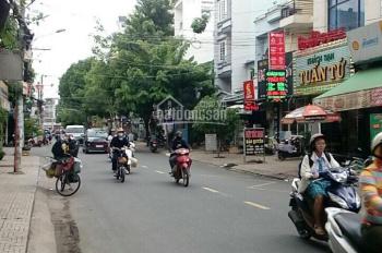 Bán MTKD đường Hòa Bình Tân Phú, 4.5x33m cấp 4 9.5 tỷ TL