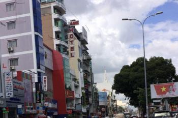 Bán nhà MT đường Nguyễn Đình Chiểu quận Phú Nhuận DT siêu đẹp 6,8m x 21m