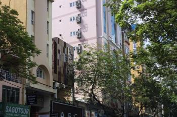Bán nhà 6 lầu đang cho ngân hàng thuê nguyên căn MT siêu đẹp đường Phan Đăng Lưu, Quận Phú Nhuận