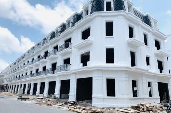 Nhà 4 tầng chỉ 2,7tỷ - 63m2. Vào 900 nhận nhà ở luôn. Nhanh tay để sở hữu quỹ căn đẹp nhất