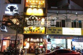 Bán nhà mặt phố đường Lê Hồng Phong nối dài, p12, quận 10, 4x12m, CN 48m2, trệt, 2 lầu, giá 14 tỷ