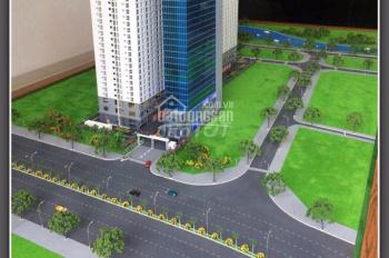 căn hộ nằm mặt tiền quốc lộ 13, 56m2  2p,  giá chỉ có 1ty3 có vietinbank hỗ trợ