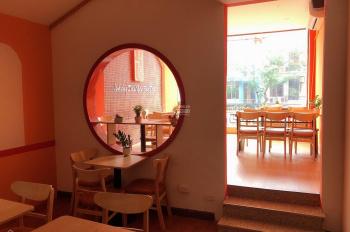 Cho thuê nhà mặt phố Nguyễn Khang, KD mô hình sạch sẽ T1 50m2, T2 - T4x60m2, 0971531102 55tr