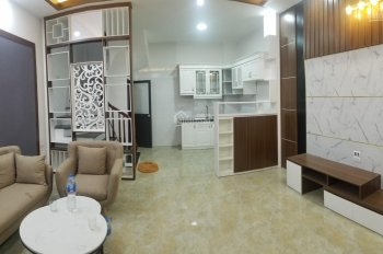 Bán nhà xây mới ngay khu đô thị Nam Đô Complex 35m2x5T full nội thất, ô tô đỗ sát nhà giá 3 tỷ