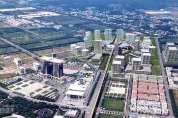 Becamex bung bán dự án mới ngay Trung tâm thương mại thế giới, Thành Phố Mới Bình Dương