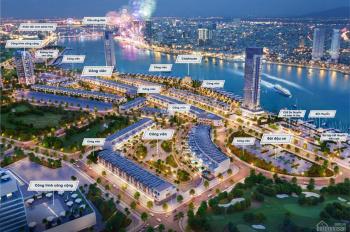 Marina Complex Đà Nẵng- Nhà phố đẳng cấp 5* ven Sông Hàn