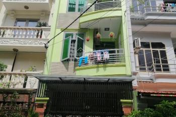 Bán nhà HXH 6m đường Trần Hưng Đạo, Phường 2, Quận 5, DT 4.5x15m, 3 lầu, LH 0932 048 479